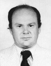 Darci Pedro Cantú1975
