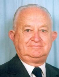 Saul Brandalise1951 - 1954 - 1963
